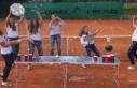 Only ten days to Tennis-point, game start   Landkreis...