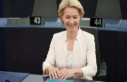 Ursula von der Leyen: So much deserves, the EU-President...