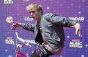 YouTuber Jake Paul arrested - he took part in protests...