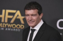 60. Birthday in quarantine: actor Antonio Banderas...