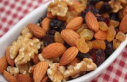Where did trail mix get its name?