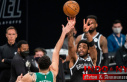 Nets Recuperate from Celebrities' slow start,...