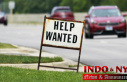 As the economy recovers, US jobless claims are down...