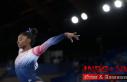 Biles wins bronze in the beam, returns to Olympic...