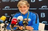 Pablo Alfaro: With Cruyff, everything was easy... until you did