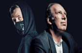 Video: Alan Walker, and Hollywood legend Hans Zimmer for the first time together!