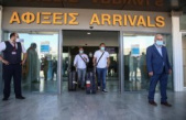 No electronic registration: 500 Euro penalty on Crete for passengers from Berlin