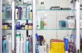 Cosmetics and household: what are the products of micro-plastic is?