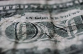 Dark prophecy comes true: The Dollar for a time before turning