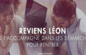 Come back Leon : the call of the French designers - The Point