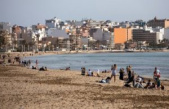 German Mallorca-tourists Test-Chaos: We're hardly