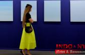 In Dubai, an art show's return reflects Town's new normal