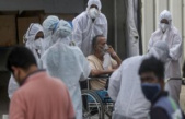 The pharmacy of the world falters: India's catastrophe also hits Germany