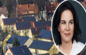 What Baerbock plans to do with the housebuilders: The plans of the Green leader in the reality check