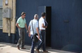 The employees of Magrudis confirm before the judge irregularities of the owners