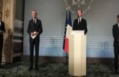 Barometer Ipsos- The Point  – Edward, Olivier, Jean-Yves, Jean-Michel, and the other - The Point