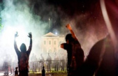 But what happens to america ? - The Point