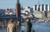 Coronavirus : Sweden recognizes flaws in its strategy of non-containment - The Point