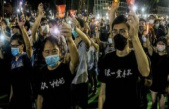 Despite the prohibition, the hong Kong commemorates in the mass Tiananmen - The Point