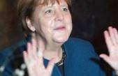 United states : Angela Merkel denounced the murder racist George Floyd - The Point