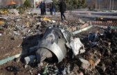 Boeing Ukrainian shot : a human error on the origin of the drama - The Point