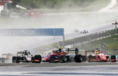 Formula 3: Beckmann in Spielberg twice on the Podium