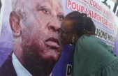 Presidential election in Côte d'ivoire : the candidacy of Gbagbo filed - The Point