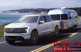 Electric Ford F-150 Lightning: Here Is how Much it Could Likely tow
