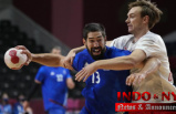Olympic News: France wins gold for its first volleyball medal