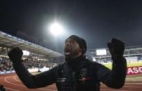 Wealthy minority will give half a billion to the new Danish stadium