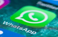 WhatsApp is testing a new photo-Feature and copied cold as ice Snapchat