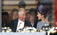 Expert on big royal turnout in Japan: 'It is not often that it happens'