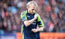 It then you are not on tv: Doubt svenskers Brøndby in the future