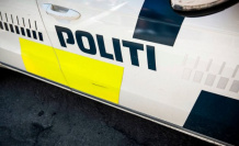 30-year-old chopped down with a machete