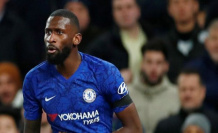After the scandal: Tottenham investigate racist chants against Rüdiger
