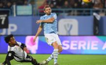 Sublime goal to ensure Lazio Super Cup triumph against Juventus