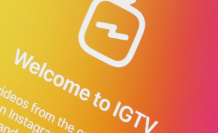 Instagram deletes the button of IGTV because very few people used it