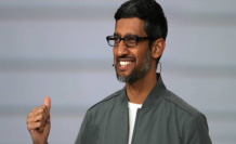 Sundar Pichai: I harbor doubts that artificial intelligence has to be regulated; the question is how