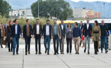 The PSOE mobilizes its directors autonomic against the veto parental