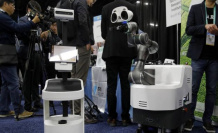 The trends of CES 2020: what to expect from the biggest technology trade show