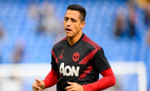 United's concerns, the Flop is going to force himself to remain