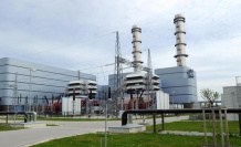 Ten years ago shut down: gas-fired power plants of Irsching be re-booted