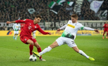 FC Bayern - Mönchengladbach Live Stream: German Bundesliga watch live on the Internet
