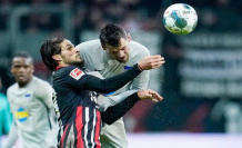 Hertha - Eintracht Frankfurt in the Live-Stream: Bundesliga live on the Internet see