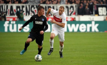 Karlsruher SC against VfB Stuttgart in the Live-Stream: Bundesliga live on the Internet see