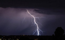Climate change to blame? Lightning kills hundreds of people in India