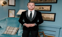 A question of style: David Coulthard