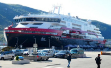 Cruise Fiasco! Hurtigruten have to cancel due to Corona-the outbreak of travel - also Aida affected