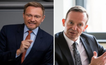 FDP: Lindner wants to replace Secretary-General Teuteberg by Wissing – circles