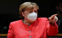 Merkel in the CDU-session: number of the infections of concern, no new relaxations